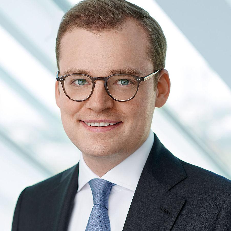 Dr Christian Wältermann