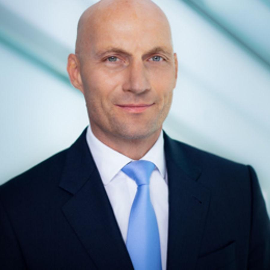 Jochen Vogel