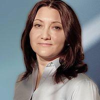 Zulfiya Bryatkova