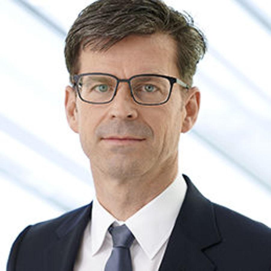 Dr. Wolfram Römhild